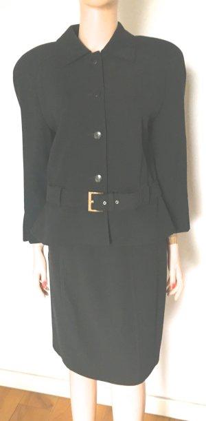Kostüm Escada braun Gr. 40 ...Business....Fashion...# letzter Preis #
