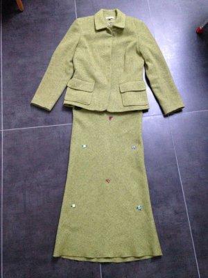 Kostüm in grün von Kookai Gr. 36/38