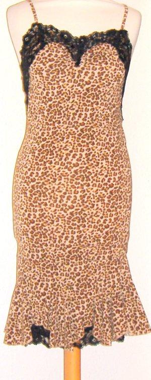 Kostüm Leo Dress Sexy Style