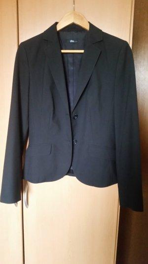 s.Oliver Abito business nero