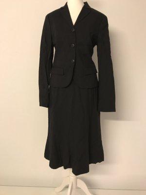 Kostüm schwarz Viventy
