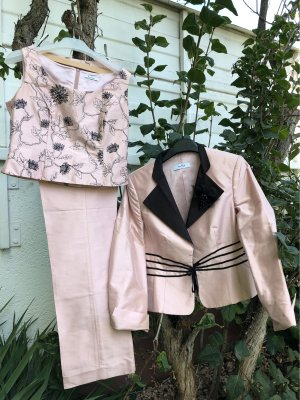 Vera Mont Tailleur-pantalon multicolore