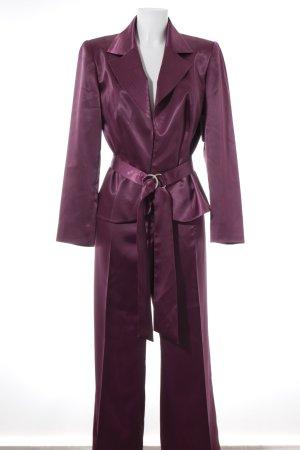 Damespak violet elegant