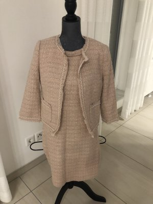 Hallhuber Donna Ladies' Suit pink