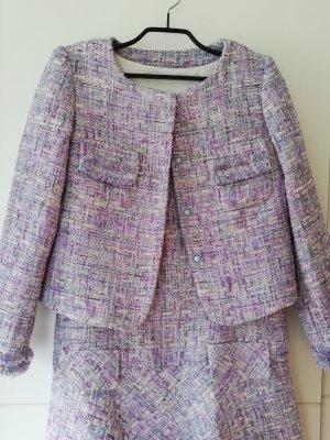 100% Fashion Tailleur violet