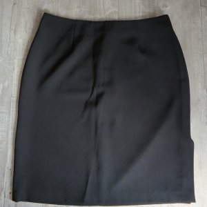 Kostümrock in Schwarz