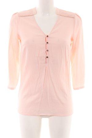 Koton Langarm-Bluse pink Casual-Look