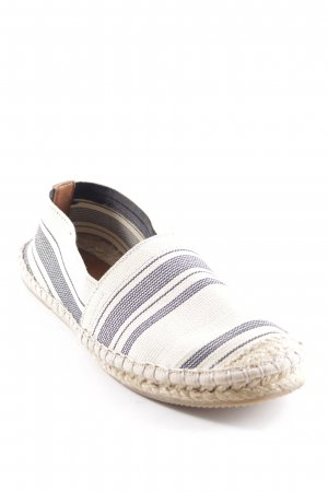 Koton Slippers striped pattern beach look
