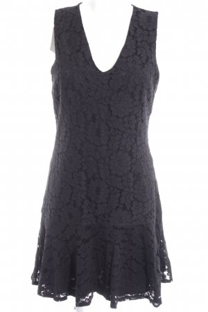 Koton Lace Dress black elegant