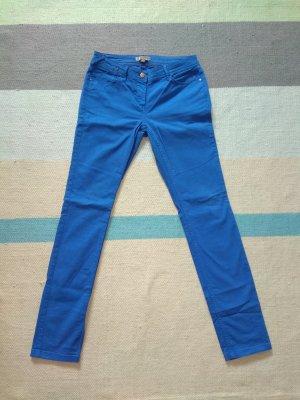 Kräftig blaue comma-Jeans (38)