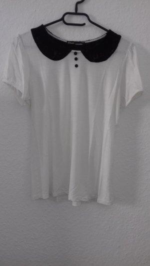 Kragen T-shirt