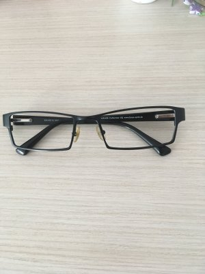 Glasses black