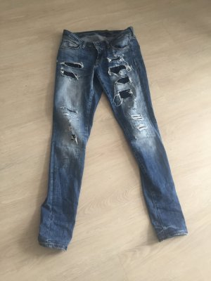 Krasse destroyed Jeans  von Guess 26/30