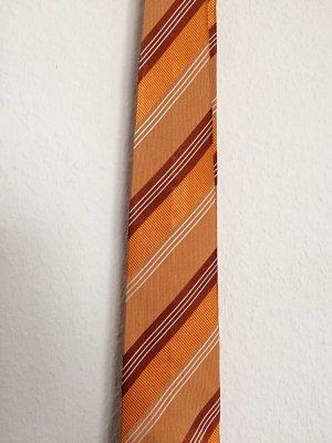 Eterna Foulard en soie multicolore soie