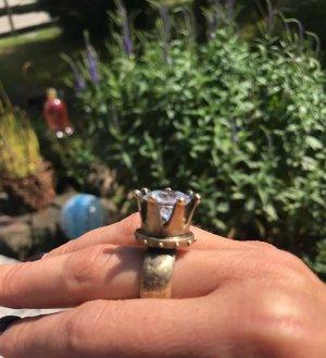 """Kronen-Ring von """"Frau der Ringe"""""""