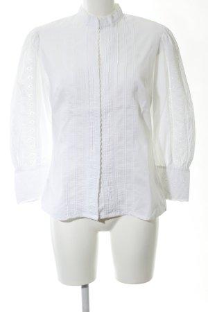 Krüger Dirndl Traditional Shirt white business style