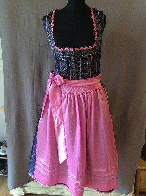 Krüger Dirndl Traditional Dress multicolored