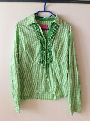 Krüger Folkloristische blouse veelkleurig