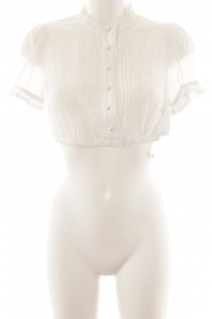 Krüger Traditional Blouse white country style