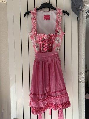 Krügerdirndl in Pink