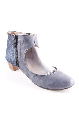Kudeta Riemchen-Sandaletten dunkelblau Elegant
