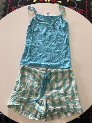Kürzer Pyjama