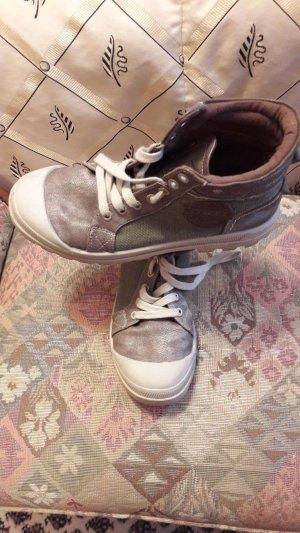 Laarzen veelkleurig