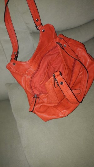 kule   Tasche in  orange