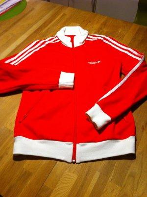 Kult: Adidas-Jacke im 70er-Look