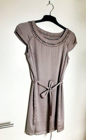 Kult-Metallic-Kleid von H&M