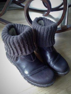 Kultig und nachhaltig: Stiefel von El Naturalista