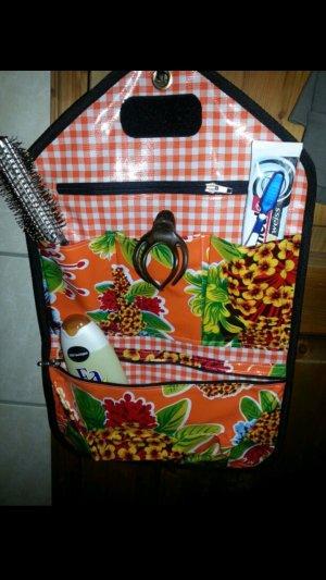 Kulturbeutel-/ Tasche Hawaii