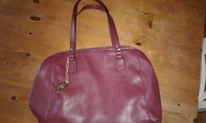 David Jones Frame Bag bordeaux