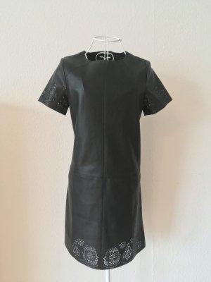 Kunstleder Kleid *reserviert*