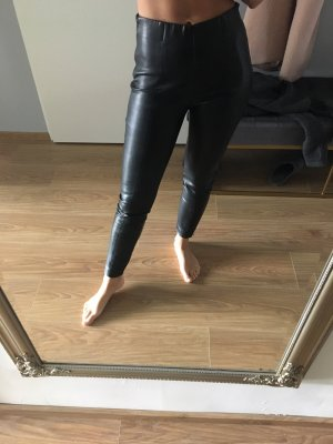 Zara Leggings negro