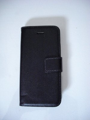 Mobile Phone Case black synthetic