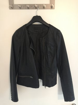 Kunstlederjacke von Vero Moda in der Gr. M - guter Zustand - selten getragen