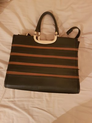 Carry Bag black-brown