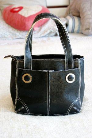 Kunstledertasche von Esprit