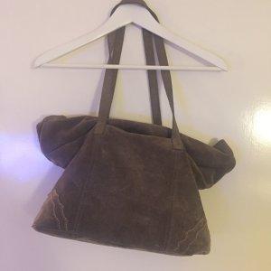 Kunstledertasche von Zara