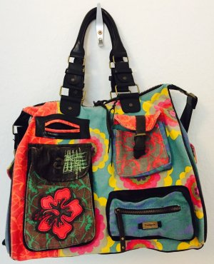 Kunterbunte Tasche von Desigual