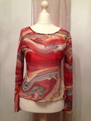 Kunterbuntes Shirt von Nicowa