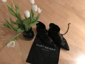 Kurt Geiger Chelsea Boots
