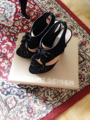 Kurt Geiger High-Heels // Kim Kardashian Style Gr. 39