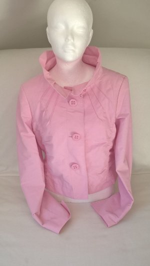 Betty Barclay Blazer corto rosa chiaro