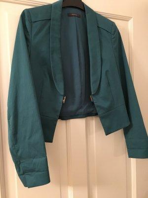 Kurz Blazer Esprit 34/36 tolle Farbe