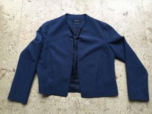 Kurz Blazer mit feinen Details
