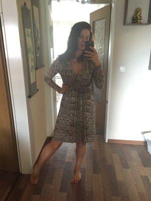 Kurz Kleid von H&M, Midi