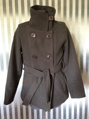 Pea Jacket anthracite
