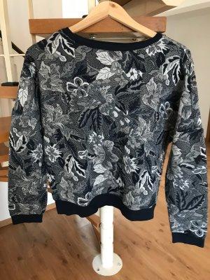 Kurz-Pullover